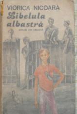 Roman - VIORICA NICOARA - LIBELULA ALBASTRA