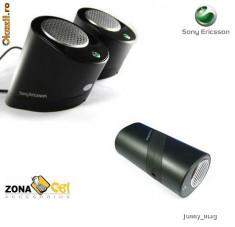 Boxe Telefon - Boxe Portabile Stereo Telefon Sony Ericsson