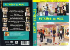 Film Colectie - DVD FITNESS, TAE-BO, STEP AEROBIC