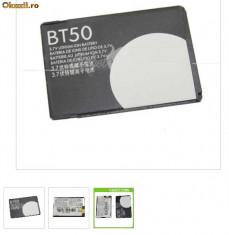 Baterie telefon - Baterie noua originala BT50 Motorola V325 V360 W755 KRZR K1m