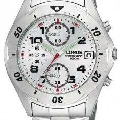 Lorus RM345AX9 ceas barbati nou, 100% veritabil. Garantie.In stoc - Livrare rapida. - Ceas barbatesc