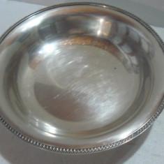 Bomboniera ~ Argint ~ 133, Fructiere