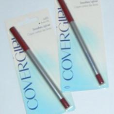Creion contur buze Cover Girl America rosu 645 Ruby Silk