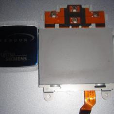 179PLU Touch Pad cu montaj si butoane de la Fujitsu Siemens Lifebook E7110