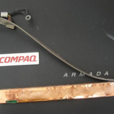 164plu Invertor display 14inch cu cablul aferent Compaq Armada series pp2060