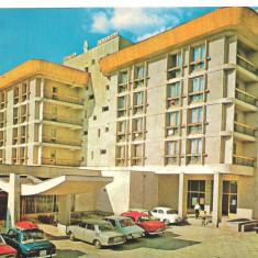 Carte postala- COVASNA - Hotel Covasna