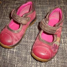 Pantofi copii - Pantofi Clarks marimea 6