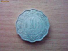 Monede Straine - Monede vechi