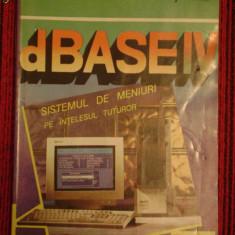 DBaseIV - Carte baze de date