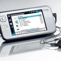 Tableta - Nokia N800 Internet Tablet