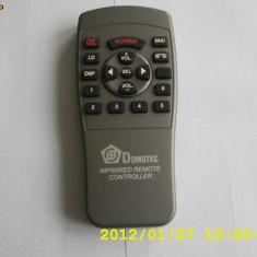 Telecomanda minisistem DOMOTEC - Telecomanda aer conditionat