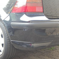 Spoiler - Vand prelungire bara spate VW Golf 4 2 bucati
