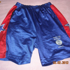Pantalon scurt Otelul Galati, Pantaloni scurti, L, Fotbal