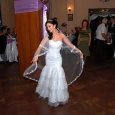 Rochie de mireasa sirena - ROCHIE DE MIREASA NOVA BRIDE, 1100RON