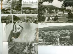 Carti Postale Romania dupa 1918, Circulata, Fotografie - VALEA PRAHOVEI;SINAIA;PREDEAL;POIANA TAPULUI;SLANIC PRAHOVA, PIATRA CRAIU 9-CP