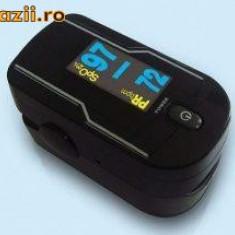 Pulsoximetru TMD C21C, NOU, cu factura si garantie - Aparat monitorizare