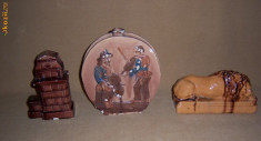 Arta Ceramica - OBIECTE CERAMICA VECHI