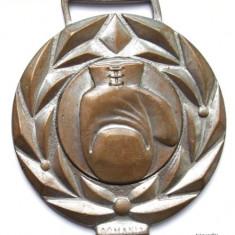 MEDALIE BOX ROMANIA, CAMPIONATUL NATIONAL JUNIORI 1973 - Medalii Romania