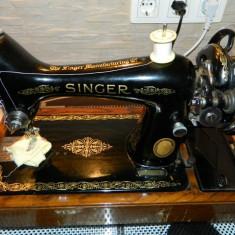 Singer - masina de cusut
