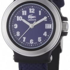 Lacoste L4000L28 ceas dama, 100% veritabil. Garantie.In stoc - Livrare rapida.