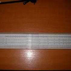 Rigla de calcul R.C.A.