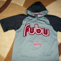 Vand tricou FUBU - Tricou barbati Energie, L, Camel, Poliester