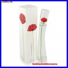 PARFUM DAMA KENZO FLOWER 50ML - Parfum femeie Kenzo, Apa de parfum