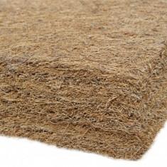 Saltea Fibra De Cocos Integral 120x60x6 (cm) - Saltea Copii MyKids, 120x60cm