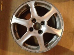 4 Jante Aluminiu Peugeot Ford pe 16 foto