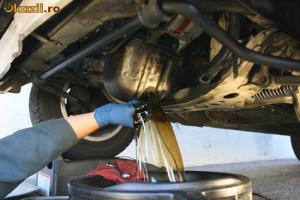 Pachet Revizie Ulei si Filtre VW Golf 4 1.9 TDI (include manopera!) foto