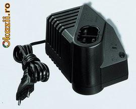 Incarcator acumulatori autofiletante GSR - Bosch AL1419DV foto