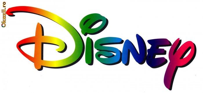 DVD Desene animate dublate romana Disney filme Oscar 4 RON foto mare