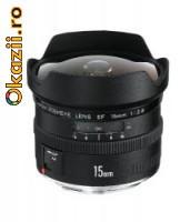 Куплю объективы Canon Ef.
