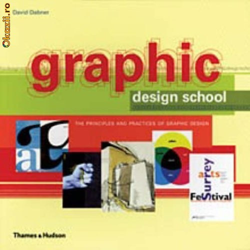 graphic design school the principles and practice of graphic design pdf
