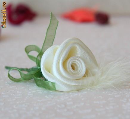 Flori Nunta Piept Flori de Pus in Piept Foto