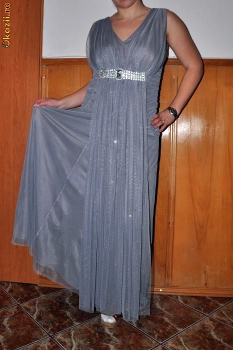 Rochie de soacra mare si mica foto mare