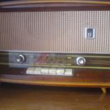Aparat radio - Radio pe lampi Carmen