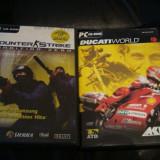 Counter Strike - Condition Zero + Ducati World