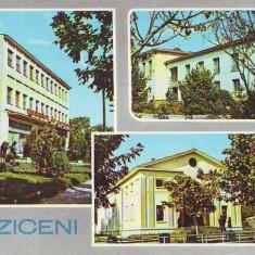 Carti Postale Romania dupa 1918 - S 2922 Urziceni Magazinul Comercial Circulata