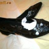 OFERTA!!!!!!!!!!!!!!!!!!!-pantofi dama, Marime: 36.5, Fuchsia