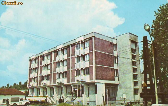 S 4134 Targu Lapus  Hotel necirculata foto mare