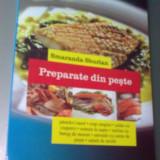 SMARANDA SBURLAN - PREPARATE DIN PESTE