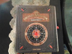 Cartea Micului Vrajitor - Bagheta Magica foto