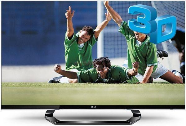 SUPER PRET, TV LED 3D, LG 47LM660S, NOU, SIGILAT foto mare