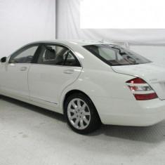 Praguri laterale Mercedes S class W221 - Praguri auto