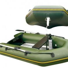 Barca Pescuit - Barca pneumatica RY-BM240 2, 40 merti 2 persoane