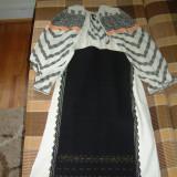 Costum populare - COSTUM POPULAR ZONA GORJ