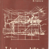 Carte hobby - (C1524) TEHNICA SCHITARII, EDITURA TEHNICA, BUCURESTI, 1972