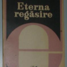 DUMITRU BALAET - ETERNA REGASIRE (1979) [Nicolae Labis/Nichita Stanescu/Ion Caraion/Ion Gheorghe/Ioan Alexandru/Mircea Ciobanu/Cezar Ivanescu] - Studiu literar