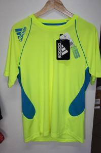 Tricou Adidas Football/Soocer Climalite Originals foto